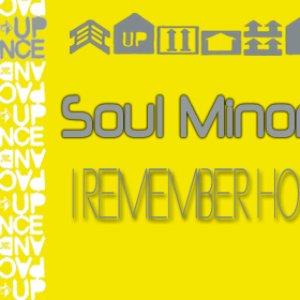 Avatar für Soul Minority