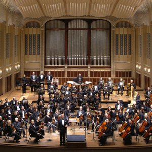 Аватар для The Cleveland Orchestra