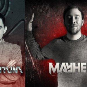 Mayhem x Antiserum 的头像