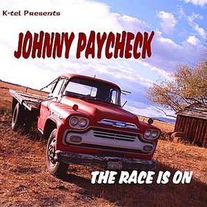 K-tel Presents Johnny Paycheck - The Race Is On