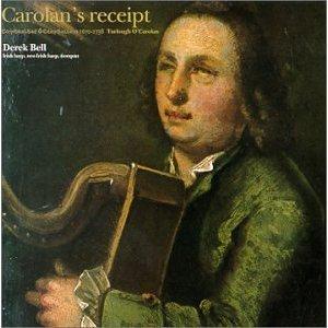 Carolan's Receipt