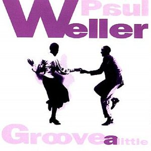 Groove A Little