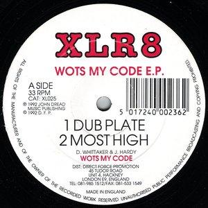 Аватар для Wots My Code