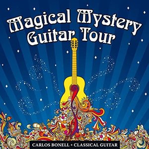 Magical Mystery Guitar Tour
