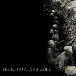 Nihil Novi Sub Sole