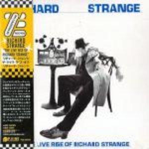 The Live Rise of Richard Strange