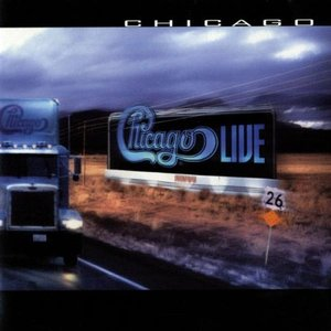 Chicago XXVI: Live In Concert