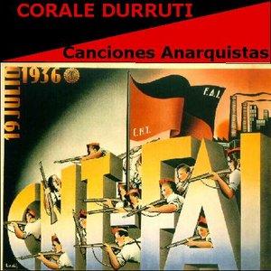 Imagem de 'Corale Durruti'