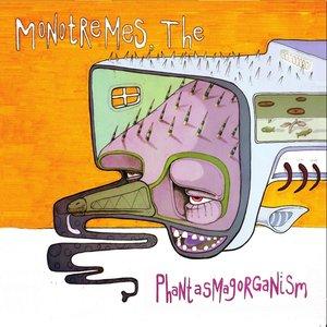 Phantasmagorganism EP