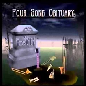Four Song Obituary