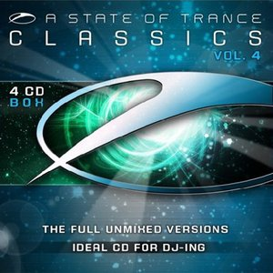 A State of Trance Classics, Vol. 4