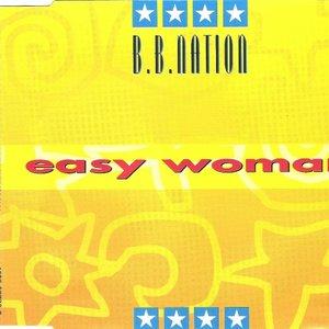 Easy Woman