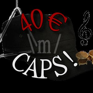 Avatar for 40 € Caps