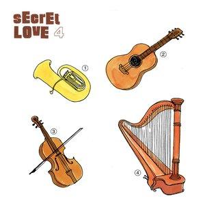 Secret Love 4