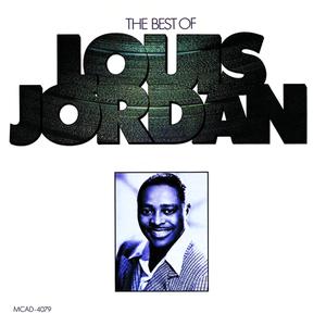 The Best Of Louis Jordan