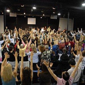 Avatar for Abiding Place Worship
