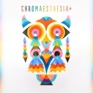 Chromaesthesia