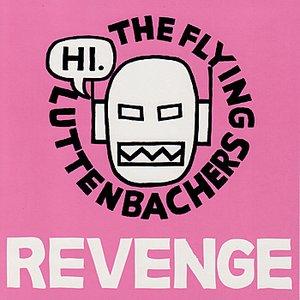 Revenge of the Flying Luttenbachers