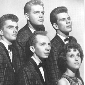 Avatar for Jimmy Beaumont & The Skyliners