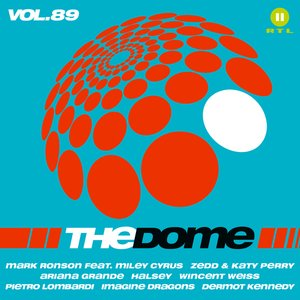 The Dome Vol. 89 [Explicit]