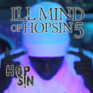 iLL Mind Of Hopsin 5 - Single