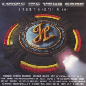 Lynne Me Your Ears - A Tribute to the Music of Jeff Lynne