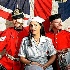Avatar for Wild Billy Childish And The Musicians Of The British Empire
