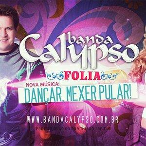 Imagem de 'Calypso Folia - Dançar, Mexer, Pular'