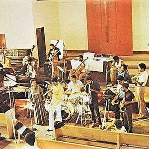 Avatar for Horace Tapscott with the Pan-Afrikan Peoples Arkestra