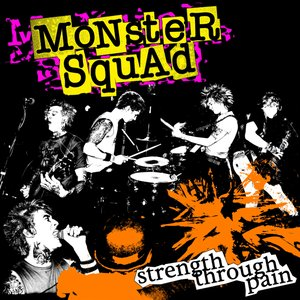 Strength Through Pain + All Out Of Control EP