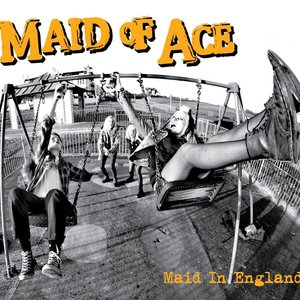 Maid in England [Explicit]