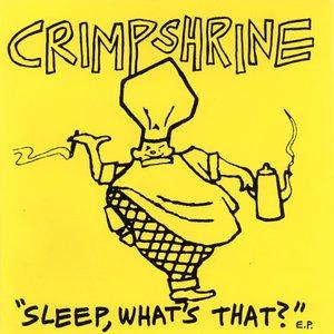 Sleep, What's That?
