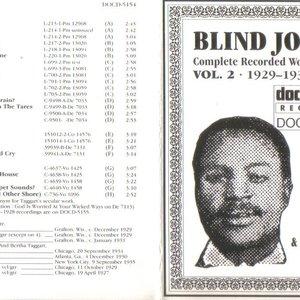 Blind Joe Taggart Vol. 1 (1926-1928)