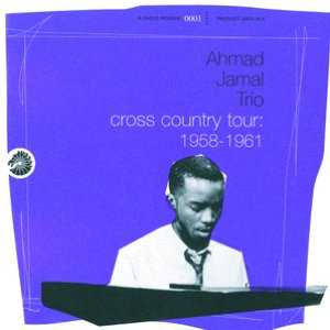 Cross Country Tour: 1958-1961