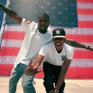 Avatar for Jay-Z & Kanye West