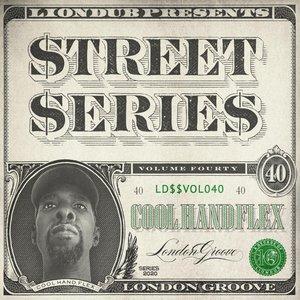Liondub Street Series, Vol. 40: London Groove
