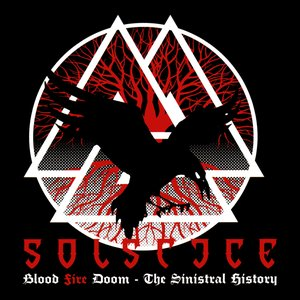 Blood Fire Doom - The Sinistral History