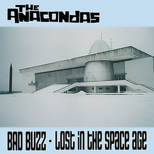 Bad Buzz - Lost in the Space Age