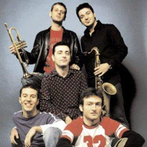 Avatar de High Five Quintet