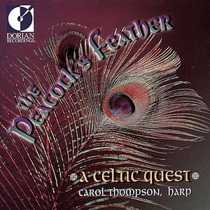 The Peacock's Feather - A Celtic Quest