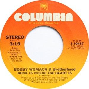 Avatar for Bobby Womack & The Brotherhood