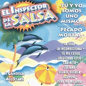 El Inspector De La Salsa Y Candela All Stars