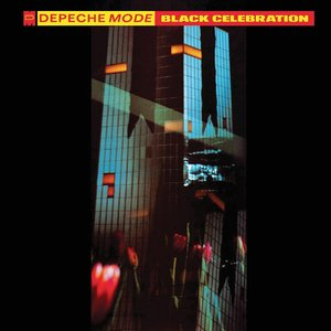 Bild für 'Black Celebration'