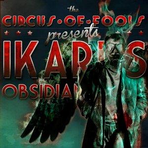 Ikarus / Obsidian Black