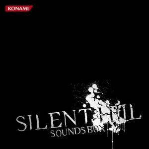 SILENT HILL SOUNDS BOX