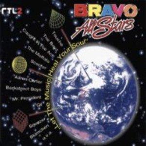 Avatar für Bravo Allstars