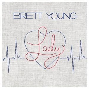 Brett Young - Lady