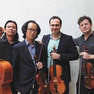 Avatar for Flux Quartet