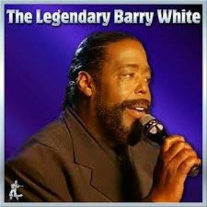 The Legendary Barry White