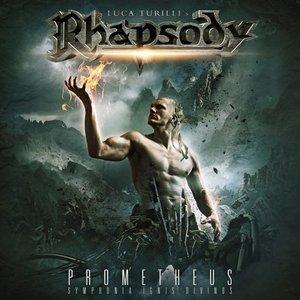 Image for 'Prometheus, Symphonia Ignis Divinus'
